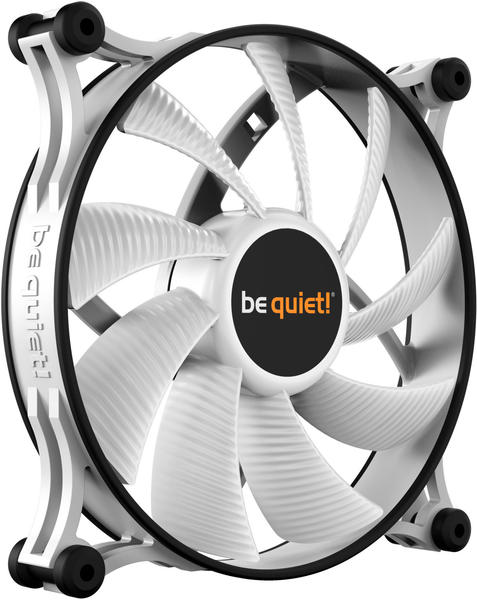 be quiet! Shadow Wings 2 White 140mm