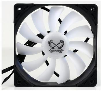 Scythe Kaze Flex 120 RGB 1800rpm