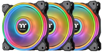 Thermaltake Riing Quad 12 RGB TT Premium 120mm 3-Pack
