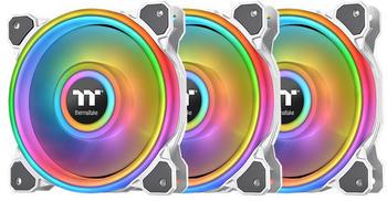 Thermaltake Riing Quad 14 RGB TT Premium 140mm 3-Pack