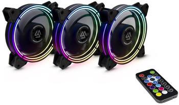Alseye Halo 3.0 Fan Set 120mm