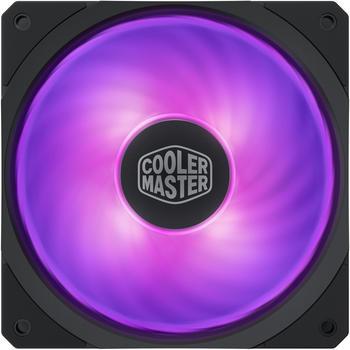CoolerMaster MasterFan SF120R RGB 120mm