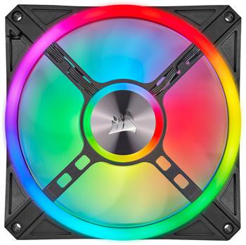 Corsair iCUE QL140 RGB 140mm Black