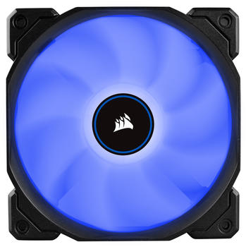 Corsair AF120 LED Blau