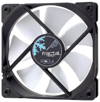 Fractal Design Dynamic X2 GP-12 PWM Black/White