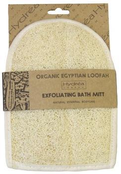 Hydrea LMT1 Ägyptischer Luffa Peeling und Waschhandschuh