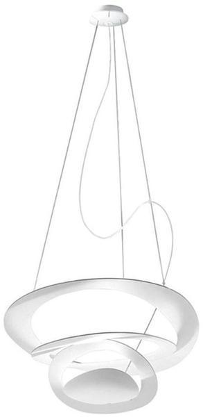 Artemide Pirce Micro Sospensione LED weiß