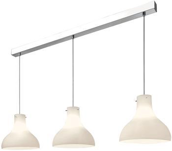 Paul Neuhaus 2131-55 Futura LED Pendelleuchte Stahl Pendellampe