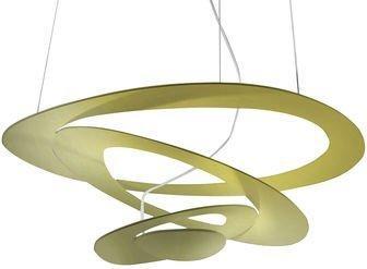 Artemide Pirce Mini Sospensione LED gold (1256020A)