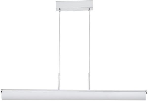FARO LED Pendelleuchte Luce 35W 2700K IP20 Chrom, Weiß