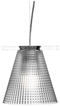 Kartell Suspension Light-Air Cristal (9130)