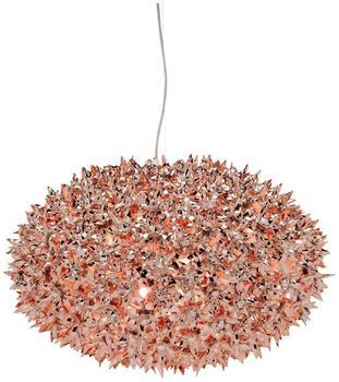 Kartell Bloom S1 copper