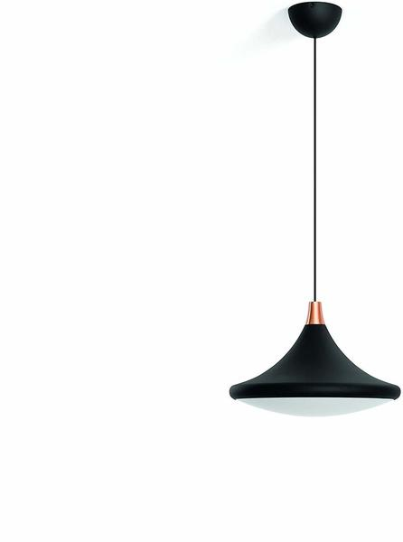 Philips InStyle Hook black Suspension light