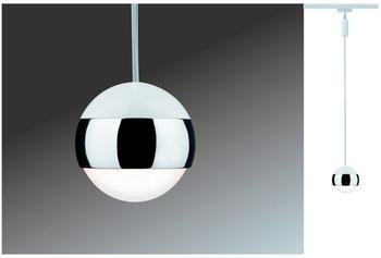 Paulmann Urail LED Pendel 4.5W Capsule weiß (952.75)