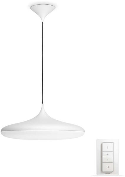 Philips Connected Luminaires Hue Cher weiß (4076130P7)