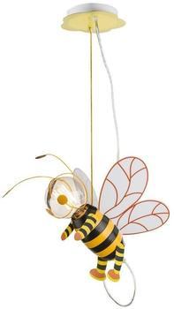 globo-kinder-zimmer-pendel-leuchte-honig-biene-haenge-lampe-fluegel-hornisse-globo-15725