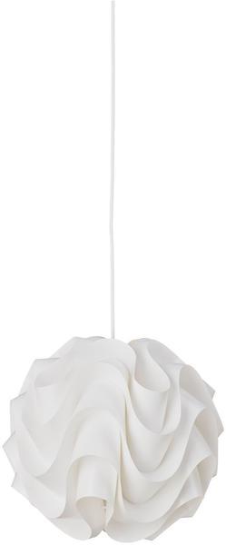 Le Klint Pendelleuchte 172 Medium Ø33cm weiß