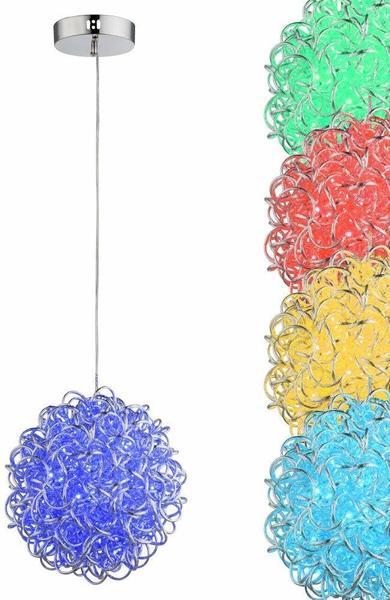 Globo Anton Hängeleuchte RGB