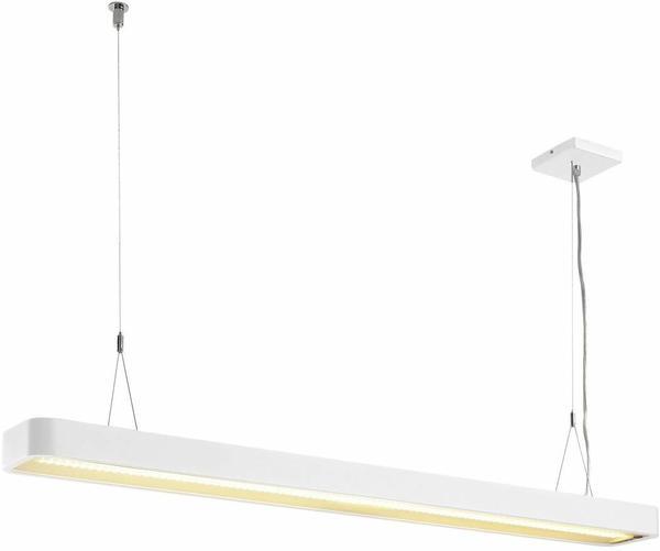 SLV Worklight LED Sensor 3-flg. (157861)