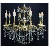 casa-padrino-barock-kristall-kronleuchter-8-flammig-gold-modk7-haengeleuchte-luester-haengelampe-deck