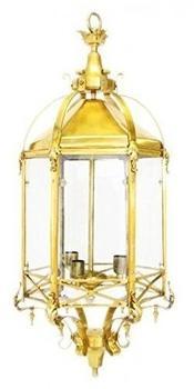 casa-padrino-barock-haengeleuchte-gold-restaurant-hotel-lampe-leuchte-laterne