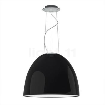 Artemide Nur Mini Gloss Sospensione LED schwarz (A246410)