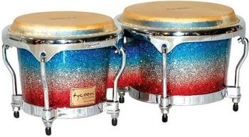 Tycoon Percussion TBP-800CPF2