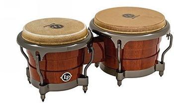 "Latin Percussion LP Professional Durian Wood Bongos 7 1/4"" & 8 5/8"""