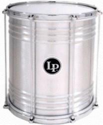 Latin Percussion LP Rio Brazilian Aluminium Repinique (LP3112)