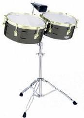 Latin Percussion LP Matador Timbales (M257-BNG)