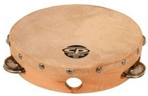 Latin Percussion CP Holz Tambourin (CP-378)