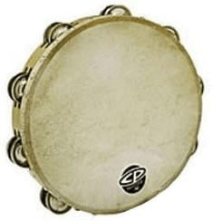 Latin Percussion LP Holz Tambourin (CP-380)