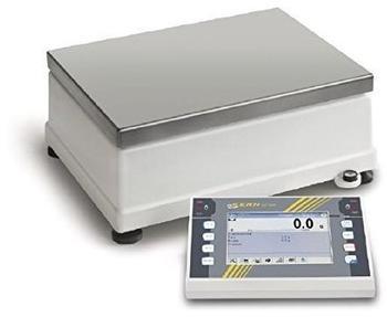 Kern ILT 100K-2GM Touchscreen-Plattformwaage 60/150kg//20/50g eichf. ohne