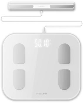 Phicomm Smart Scale S7 Personenwaage