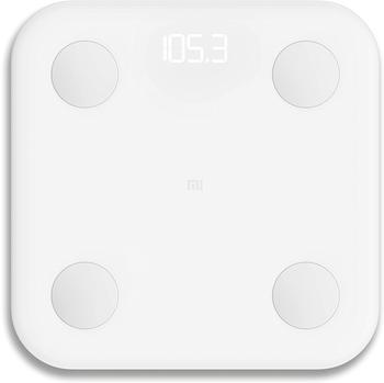 Xiaomi Mi Smart Scale 2, Waage Weiß