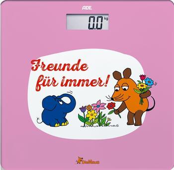 ade-personenwaage-be1803-maus-edition-freundschaft-garten-rosa