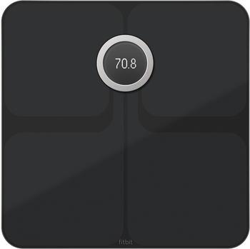 Fitbit Aria 2 schwarz