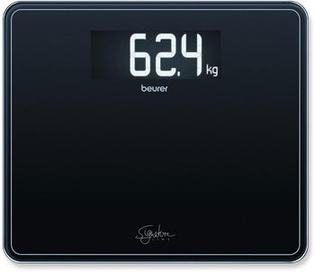 Beurer GS 410 SignatureLine black