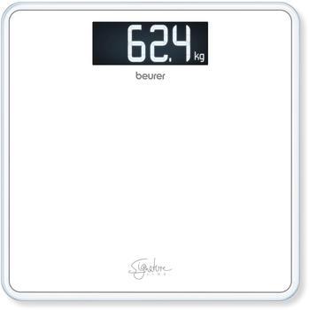 Beurer GS 400 SignatureLine white