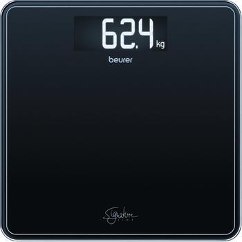 Beurer GS 400 SignatureLine black
