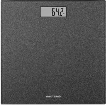 Medisana PS 500 silber