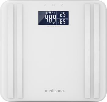 Medisana BS 465 weiß