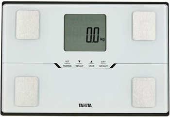 Tanita BC 401 weiß