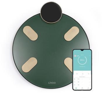 LIVOO DOM455V (Green)