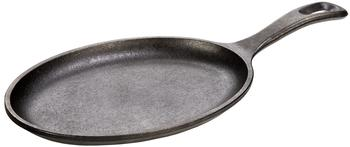 Lodge Grillpfanne 20 cm oval