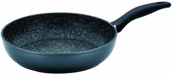 Kela Stoneline Pfanne 24 cm schwarz