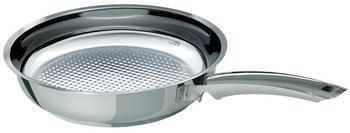 Fissler Crispy Steelux Premium Pfanne 26 cm