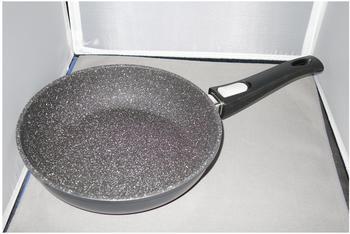 STONELINE XTREME REGULAR Schmorpfanne, 24 cm, mit abnehmbarem Griff