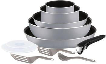Tefal Ingenio Essential Kochgeschirr-Set 11-teilig