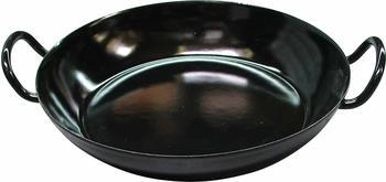 Riess Schlemmerpfanne 16 cm schwarz